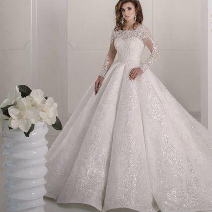 Платье А2305