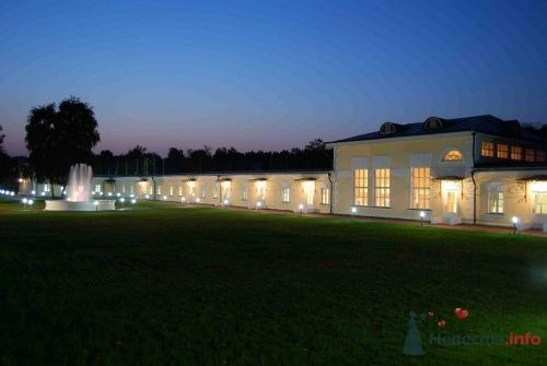 Зал Торжеств в Кузьминках - фото 12523 Невеста01