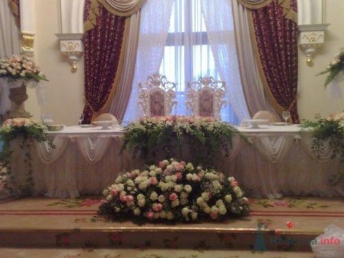 """""""Золотые руки"""" флориста воплотят любое ваше желание - фото 15890 Невеста01"""
