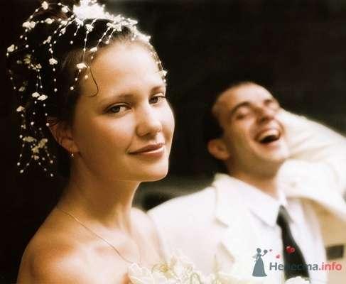 Фото 12762 в коллекции Свадебный - Невеста01