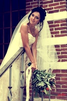 Фото 12780 в коллекции Свадебный - Невеста01