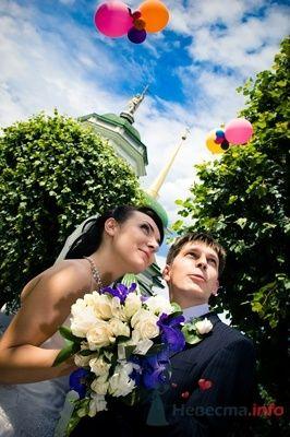 Фото 12782 в коллекции Свадебный - Невеста01