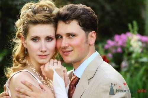 Фото 14307 в коллекции Свадебный - Невеста01