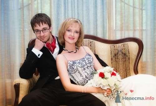Фото 14784 в коллекции Свадебный - Невеста01