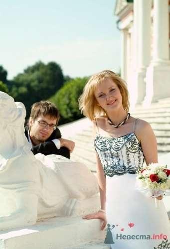Фото 14785 в коллекции Свадебный - Невеста01
