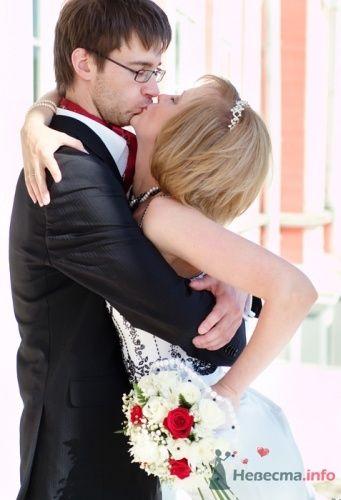 Фото 14787 в коллекции Свадебный - Невеста01