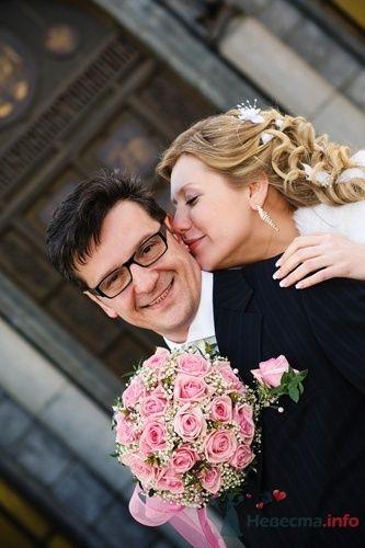 Фото 15210 в коллекции Свадебный - Невеста01