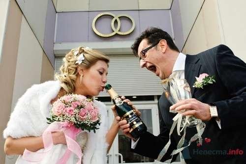 Фото 15385 в коллекции Свадебный - Невеста01