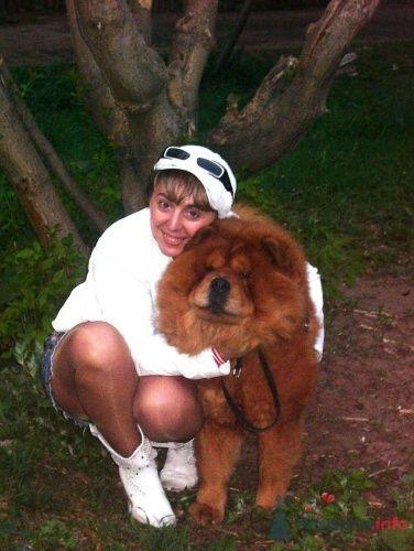 Моя мамулькин с Ренди Роном)) - фото 13604 Ксю))