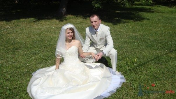 я и муж - фото 60895 Lida