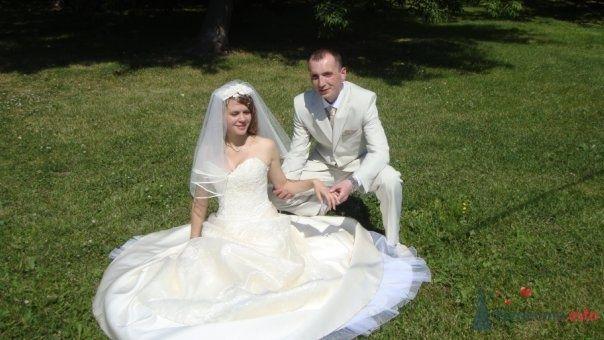 я и муж