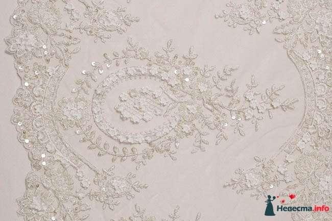 """Фото 143051 в коллекции Образцы - """"Гофус"""" - свадебные ткани и фурнитура для платьев"""