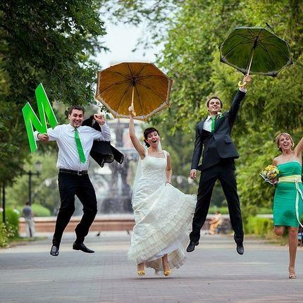 Организация свадьбы в Омске