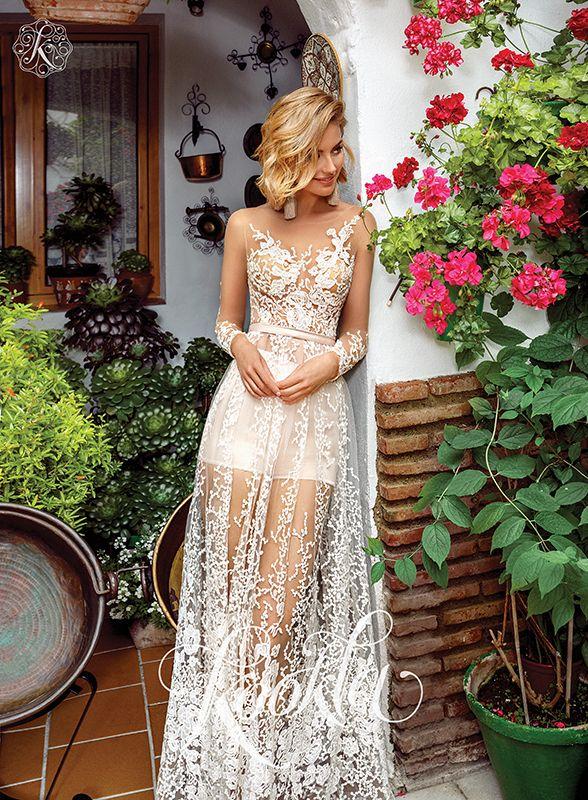 Фото 18853428 в коллекции Портфолио - Tatiana Kaplun - свадебные платья