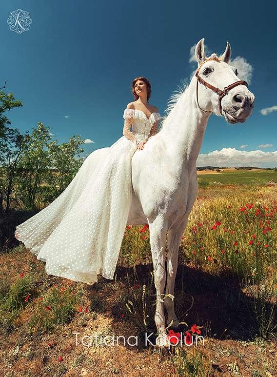 Фото 18853530 в коллекции Мои фотографии - Tatiana Kaplun - свадебные платья