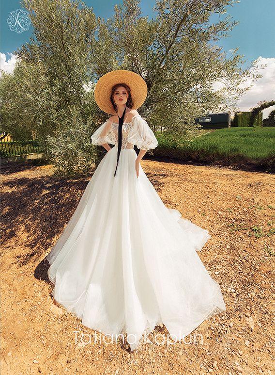 Фото 18853582 в коллекции Мои фотографии - Tatiana Kaplun - свадебные платья
