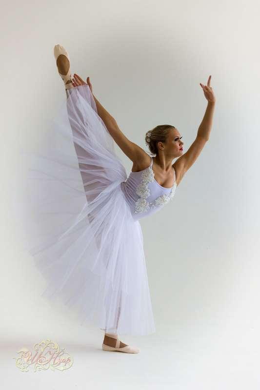 "Фото 1632155 в коллекции Алегрия - Шоу-балет ""Ша Нуар"""