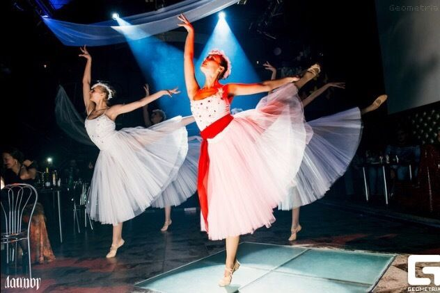 "Фото 7556158 в коллекции Алегрия - Шоу-балет ""Ша Нуар"""