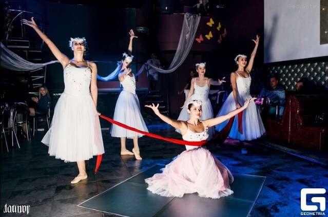 "Фото 7556166 в коллекции Алегрия - Шоу-балет ""Ша Нуар"""