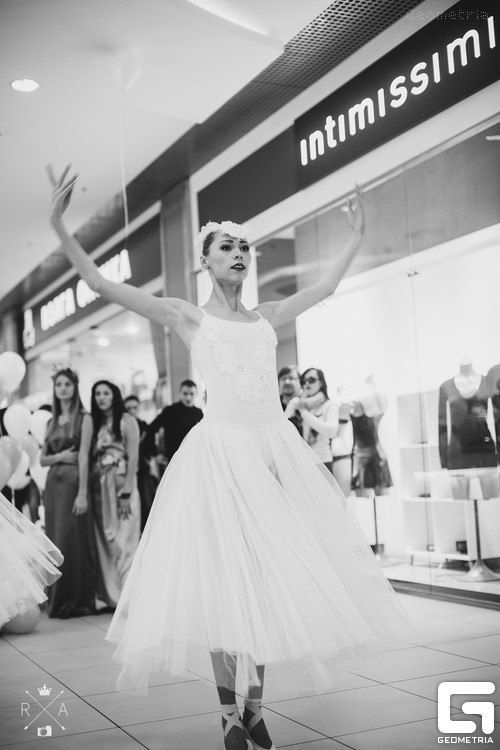 "Фото 11480570 в коллекции Алегрия - Шоу-балет ""Ша Нуар"""
