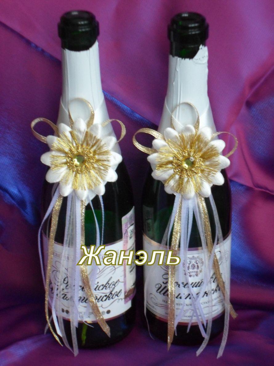 Фото 3908365 в коллекции Портфолио - Жанэль - студия свадебного декора и услуг
