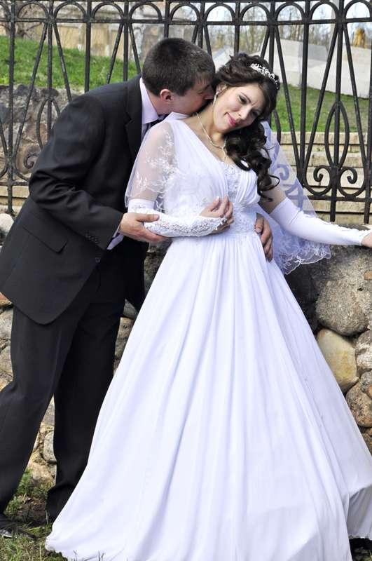 Фото 2101960 в коллекции Мои свадьбы - Видеограф Елена Дубова