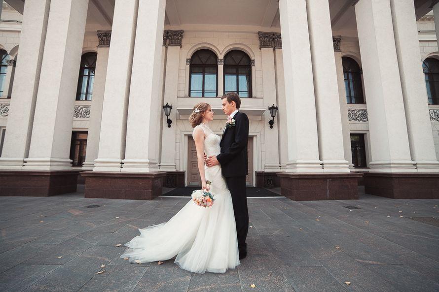 Фото 1632795 в коллекции Свадебное Зазеркалье Владимира И Ирины - Jolly Dаy - свадебное агентство