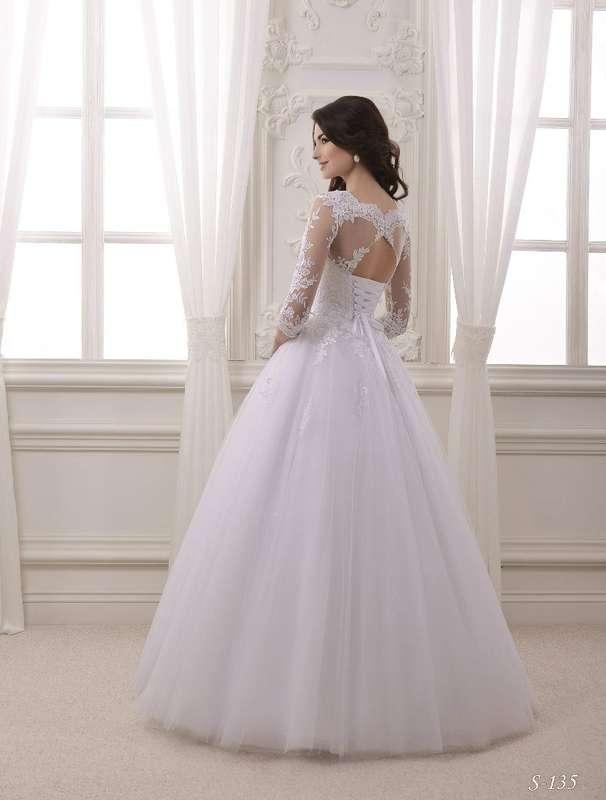 """Фото 7412976 - Свадебные и вечерние платья """"Ника"""""""