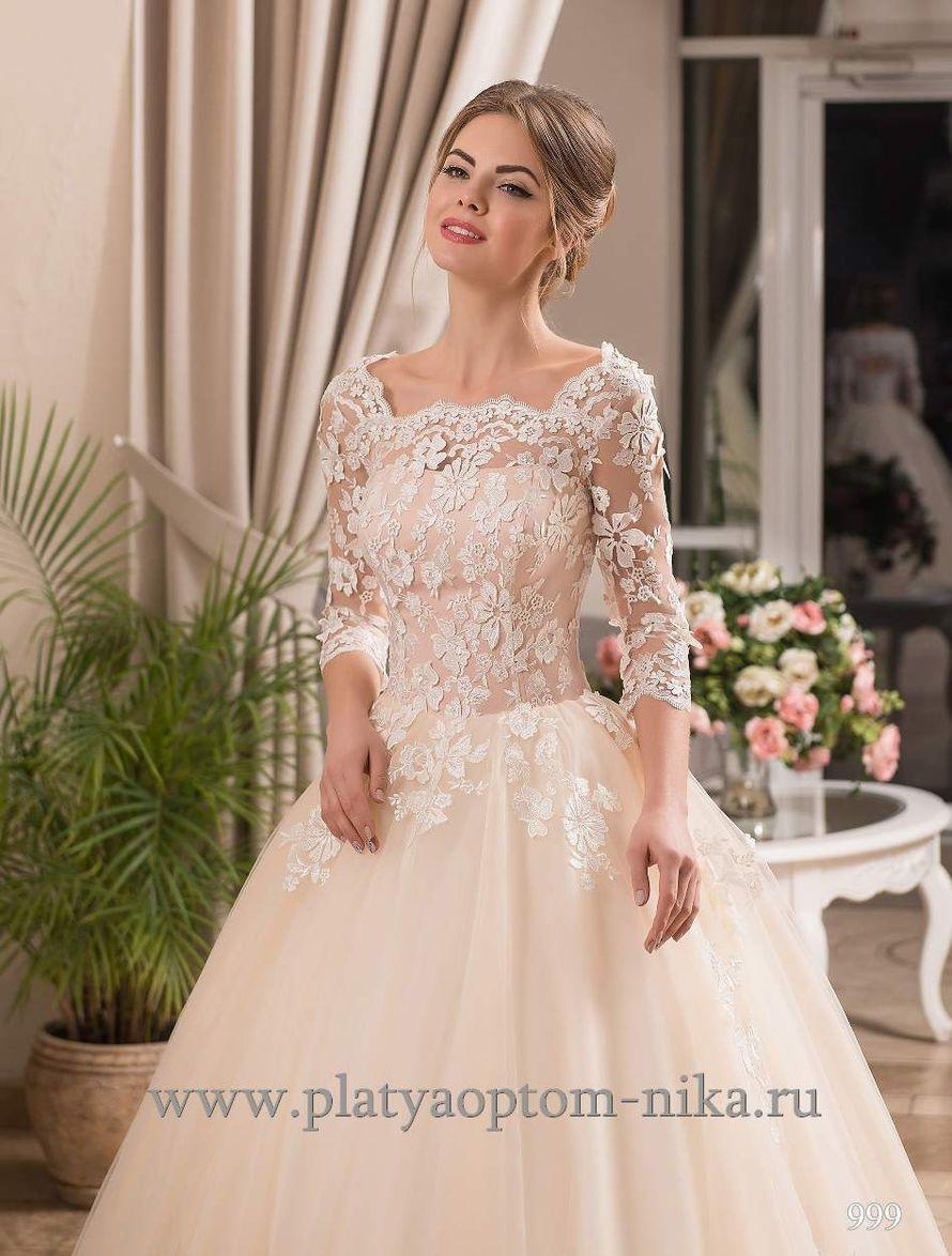 Свадебное платье, арт. 118