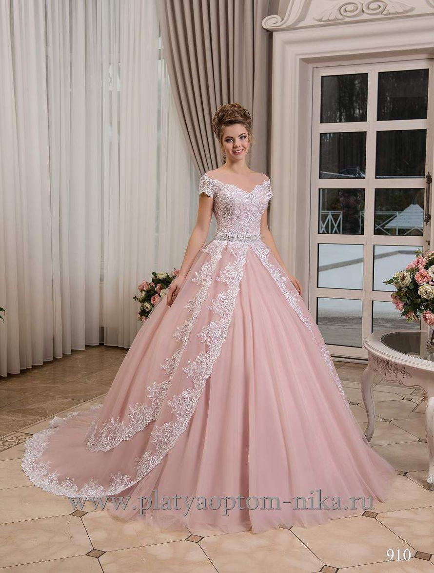 """Фото 16711492 в коллекции Портфолио - Свадебные и вечерние платья """"Ника"""""""
