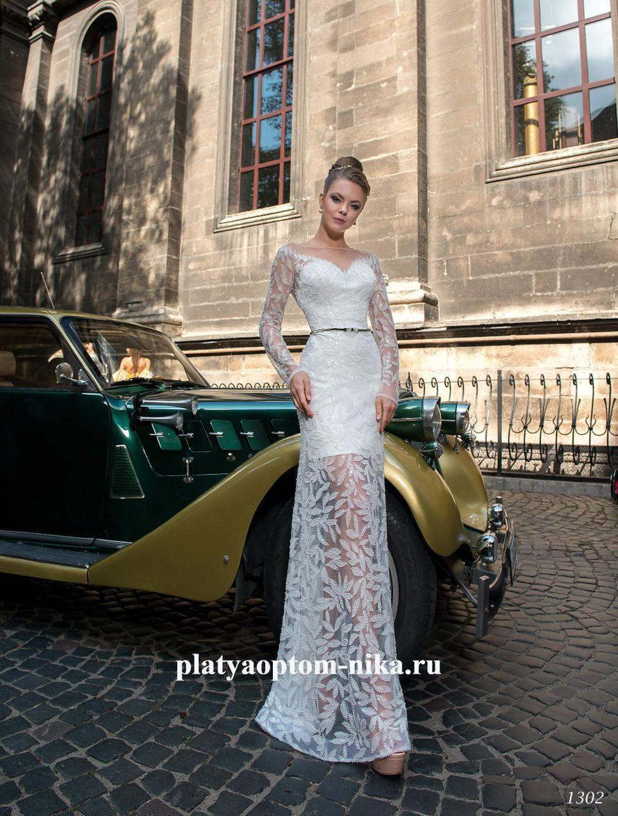 """Фото 16711504 в коллекции Портфолио - Свадебные и вечерние платья """"Ника"""""""
