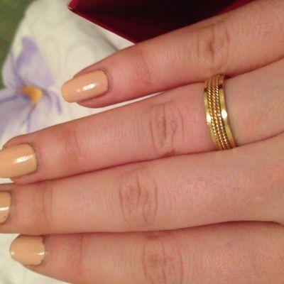 fda2735bca80 Из какого золота у вас обручальные кольца    Невеста.info   141 ...