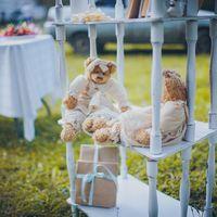 Винтажная свадьба Саломе и Димы