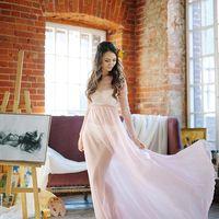 Организация и координация:   Флористика и декор:   Свадебное платье и пеньюар:   Костюм жениха:   Украшения невесты:   Каллиграфия:   Акварель:   Торт: