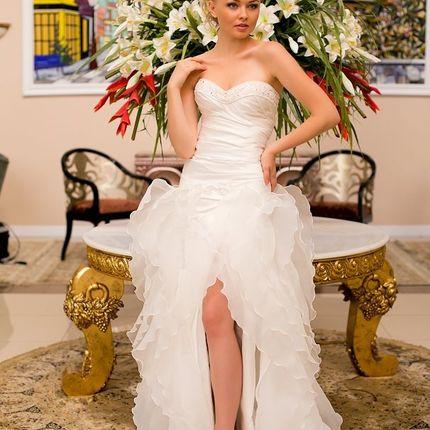 Свадебное платье Valentina Gladun Anastasia