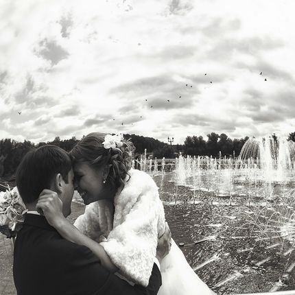 Свадебная фотосъёмка (6 часов)