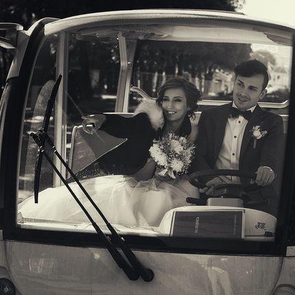 Свадебная фотосъёмка (12 часов)