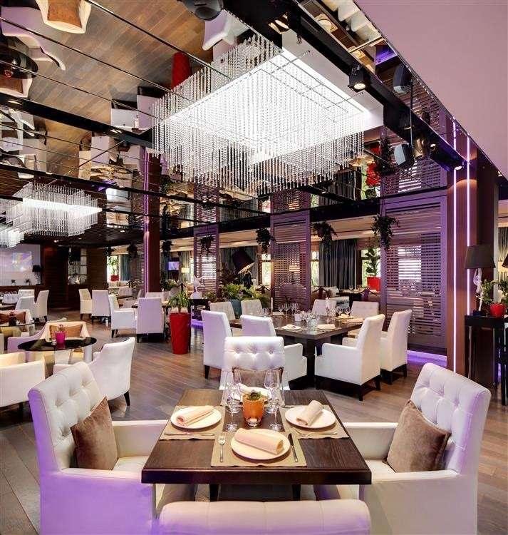Фото 4270601 в коллекции Портфолио - Светлый restaurant и bar