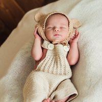 Фотосъёмка новорожденных, 1 час