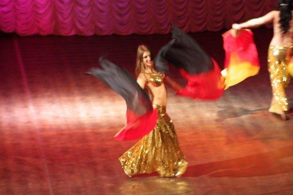 """Фото 1669373 в коллекции Мои фотографии - Восточный шоу-балет """"Мар Мар"""""""