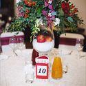 композиция на стол для гостей