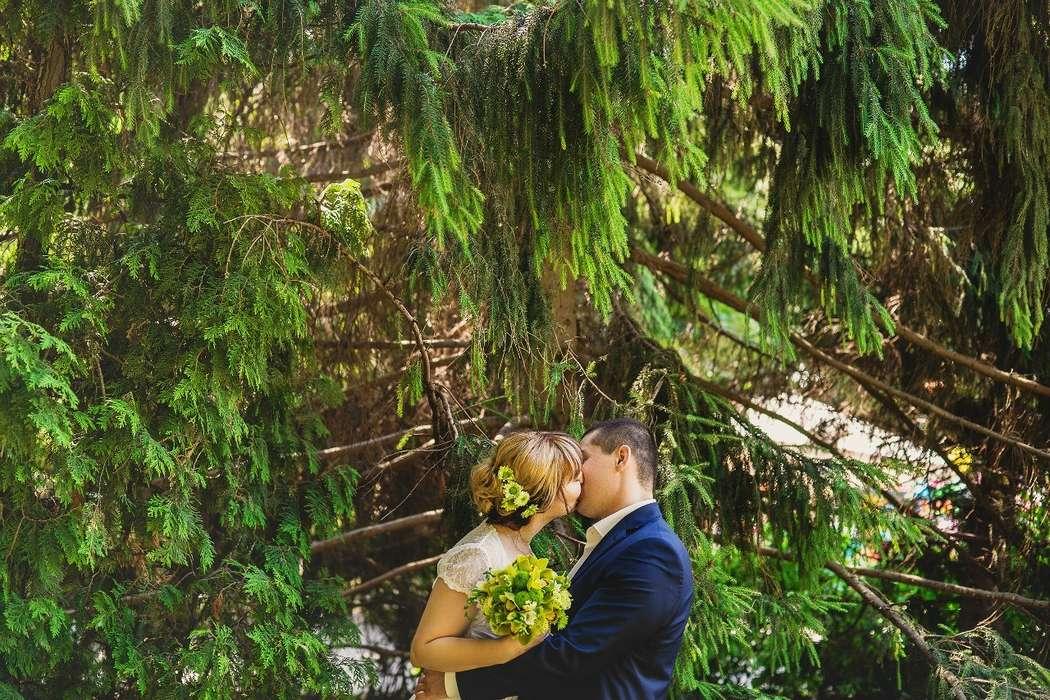 Фото 3311627 в коллекции Букет невесты наша работа - DIAMANTE-deco студия свадебного дизайна