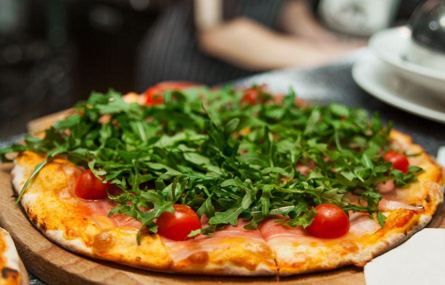 Фото 16590236 в коллекции Портфолио - Ресторан Andiamo