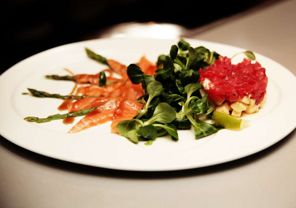 Фото 16590252 в коллекции Портфолио - Ресторан Andiamo