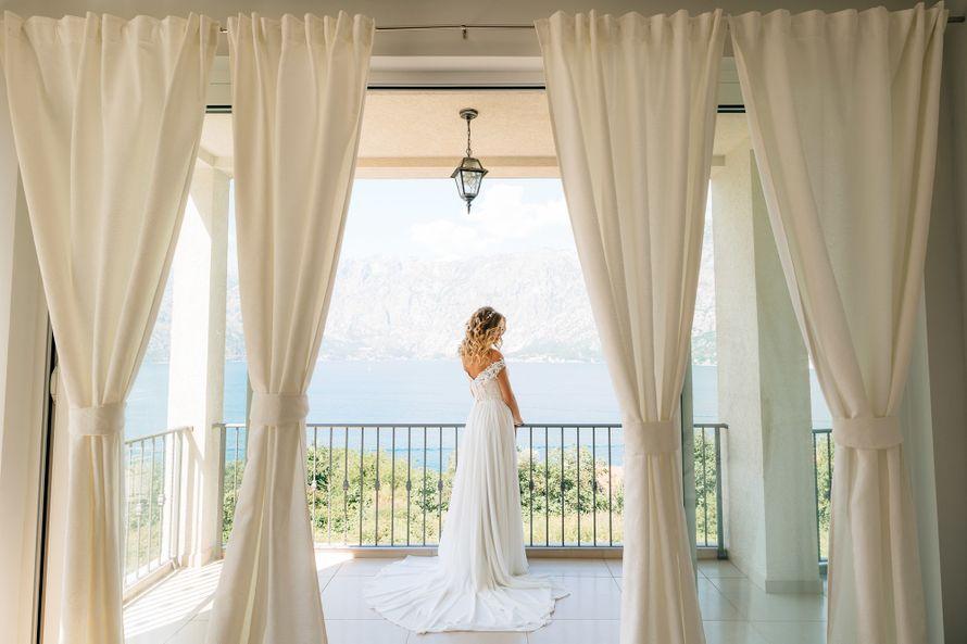 Wedding photoshoot in Montenegro  - фото 18285388 Фотограф Владимир Надточий