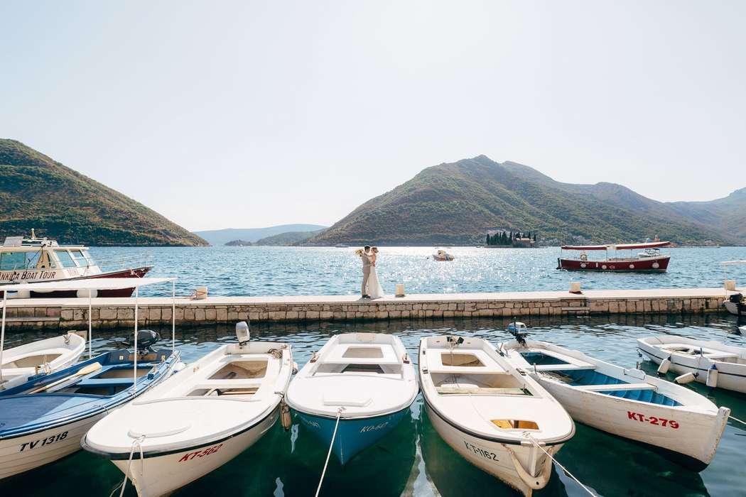 Wedding photoshoot in Montenegro  - фото 18285408 Фотограф Владимир Надточий