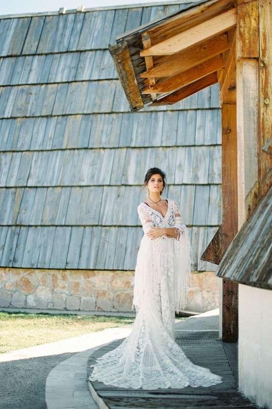 Wedding photoshoot in Montenegro  - фото 18285422 Фотограф Владимир Надточий