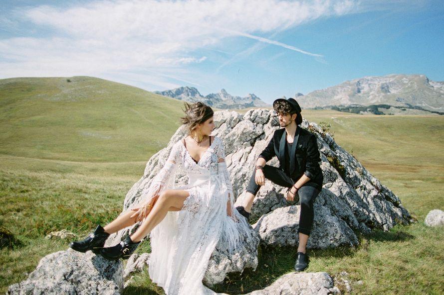 Wedding photoshoot in Montenegro  - фото 18285426 Фотограф Владимир Надточий