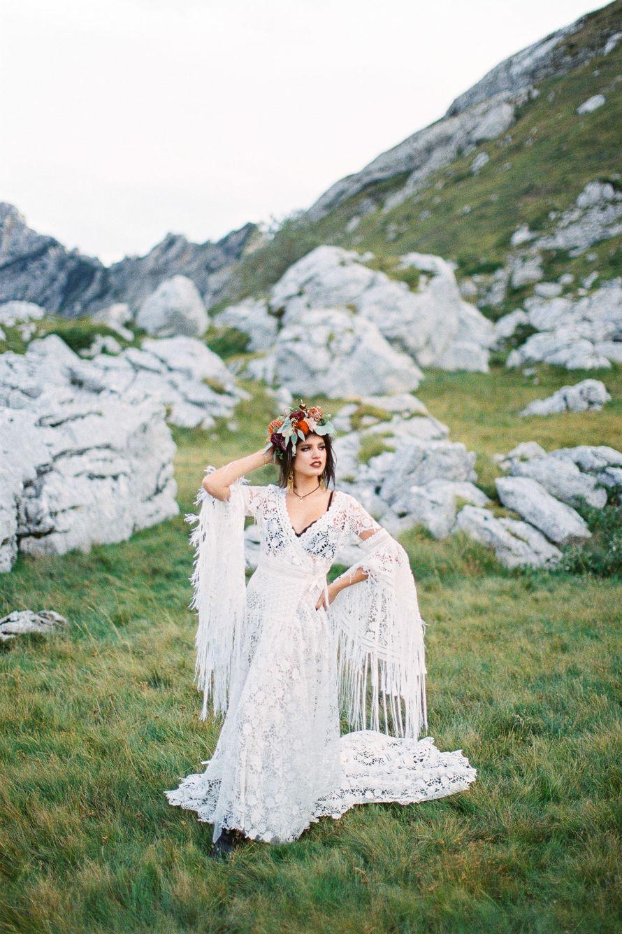 Wedding photoshoot in Montenegro  - фото 18285440 Фотограф Владимир Надточий