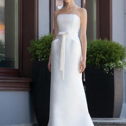 Платье Bronx